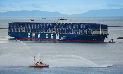 CMA CGM And Hapag-Lloyd Introduce reUse (Container Triangulation) In Mexico 8