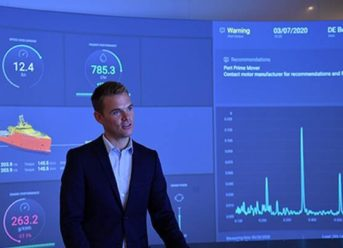 New Rolls-Royce Health Management System Offers Deeper Insight Into System And Machinery Performance 4