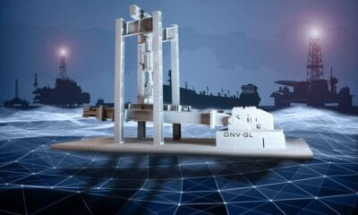 DNV GL Releases First Class Approval Programme For AM Manufacturers 23
