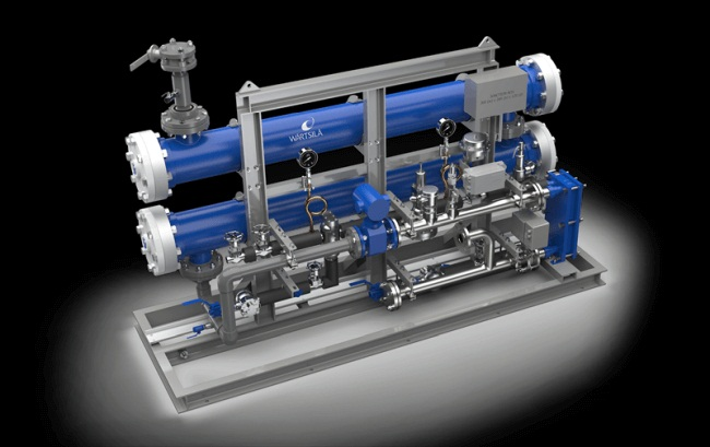 Efficiency Of Wärtsilä BWMS Endorsed With USCG Type Approval 1