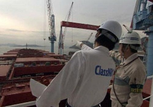 ClassNK Grants AiP To NYK And JMU For Joint Research On LNG-Fuelled Bulk Carrier Design 5