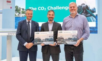 Cargill, Rainmaking And DNV GL Launch Second Stage Of CO2 Challenge 7