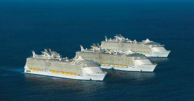 Royal Caribbean Wins 'Best Cruise Line Overall' For Record 16th Year 1