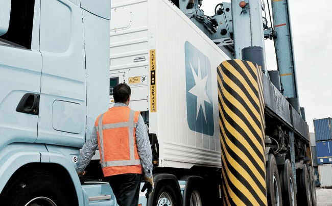 Maersk Introduces Value Protect, An Extended Liability Solution 1