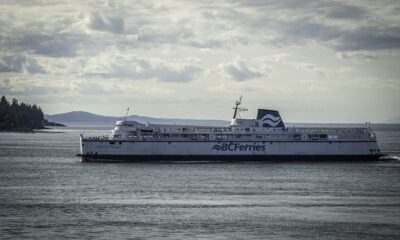 BC Ferries Spending USD 42 Mn to Upgrade 17 Vessels 6