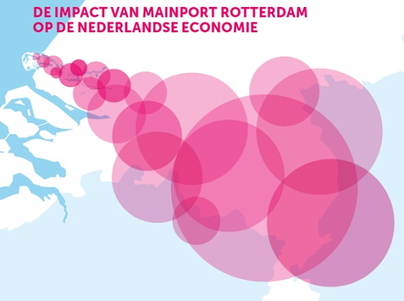 Economic Significance Of Rotterdam Port Increases Two Times 3
