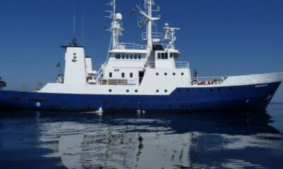 OSK-Shiptech Appoints Designers For New Fishery Inspection Vessel For Danish Fisheries Agency 8