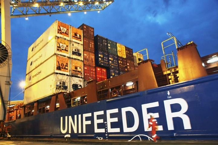 EU Gives Green Light for DP World's Unifeeder Takeover 1