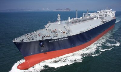 NYK to Build Two More LNG Carriers for Total 7