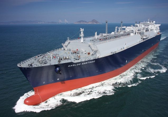 NYK to Build Two More LNG Carriers for Total 1