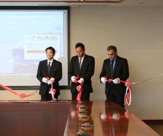 NYK Launches Ship-Management Platform To Reduce Onboard Duties And Make Use Of Big Data 5