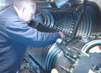 GE Marine Gas Turbines Simplifies Onboard Maintenance And Repair 2