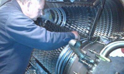 GE Marine Gas Turbines Simplifies Onboard Maintenance And Repair 6