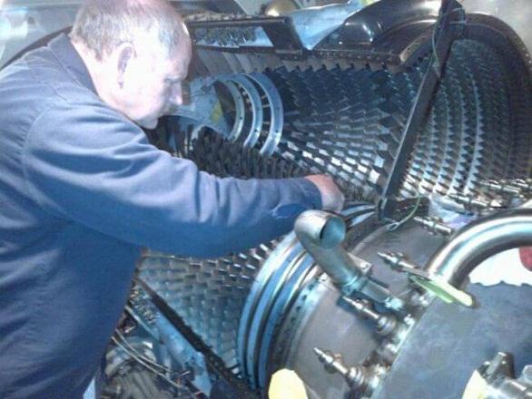 GE Marine Gas Turbines Simplifies Onboard Maintenance And Repair 5