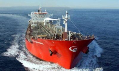 Scorpio Tankers To Purchase Exhaust Gas Cleaning Systems For 52 Vessels 9