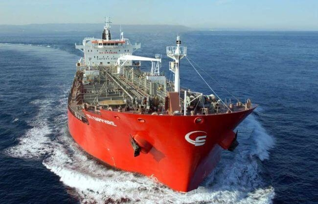 Scorpio Tankers To Purchase Exhaust Gas Cleaning Systems For 52 Vessels 1