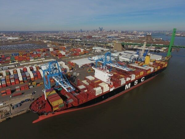 2020 Sulphur Cap: MSC Introduces New Bunker Charge Mechanism For 2019 1