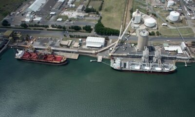 ACCC Concerned by NCC's Preliminary View on Newcastle Port 6