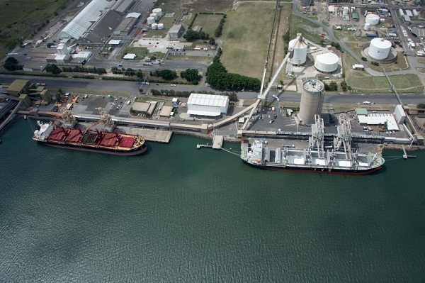 ACCC Concerned by NCC's Preliminary View on Newcastle Port 5
