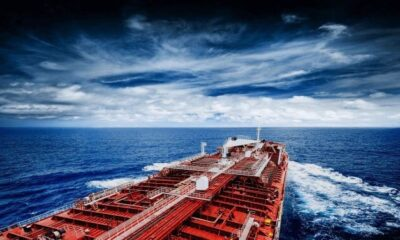 Ardmore Shipping Corporation Announces Refinancing Of Three Vessels 5