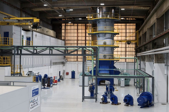 Alfa Laval's GCU Preferred Choice for LNG Newbuilds 1