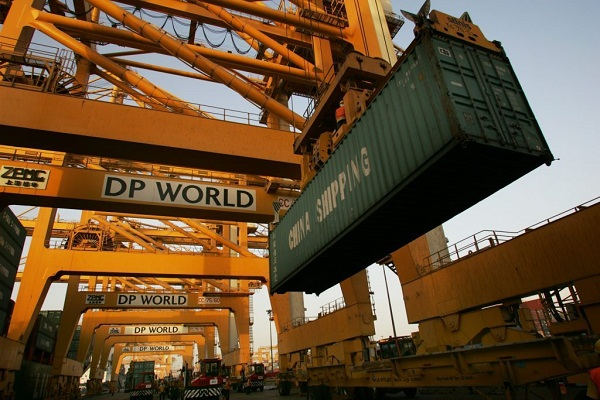 DP World's Fairview Terminal Hits 1 Million TEU Milestone 6