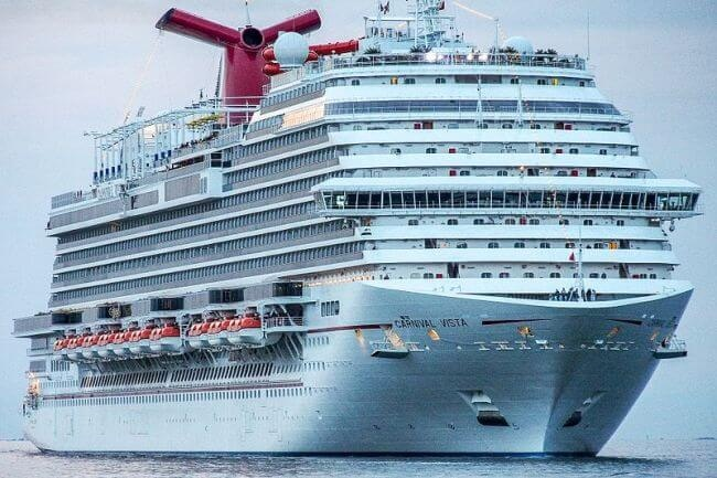 Carnival Legend To Sail Line's Most Diverse European Schedule In 2020 5