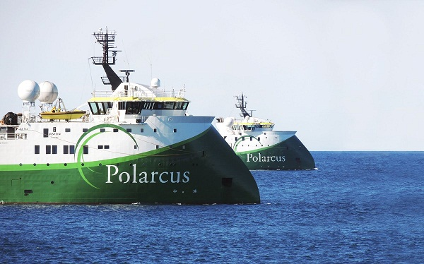 Polarcus Secures Combined Streamer And Node Seismic Acquisition Project In Middle East 1