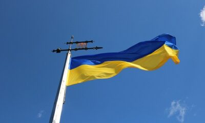 Ukraine Accedes to IMO Load Lines Treaty 21