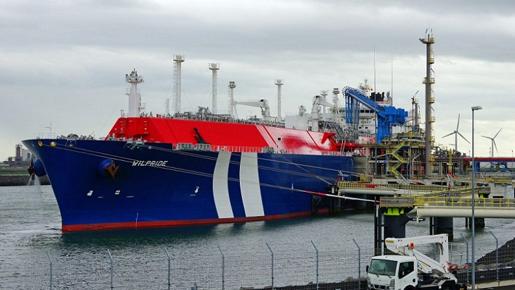 Awilco LNG in Consolidation Talks with LNG Carrier Owners 7