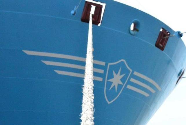 Maersk Broker Bulk Chartering to Merge with Wonsild Dry 5