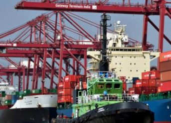 APM Terminals Mumbai Exceeds Record 2 Million TEUs In 2018; First Indian Container Terminal To Cross The Milestone 5