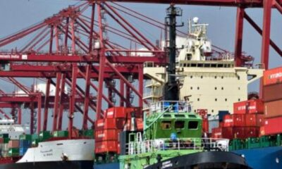 APM Terminals Mumbai Exceeds Record 2 Million TEUs In 2018; First Indian Container Terminal To Cross The Milestone 12