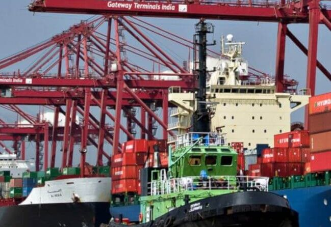 APM Terminals Mumbai Exceeds Record 2 Million TEUs In 2018; First Indian Container Terminal To Cross The Milestone 1