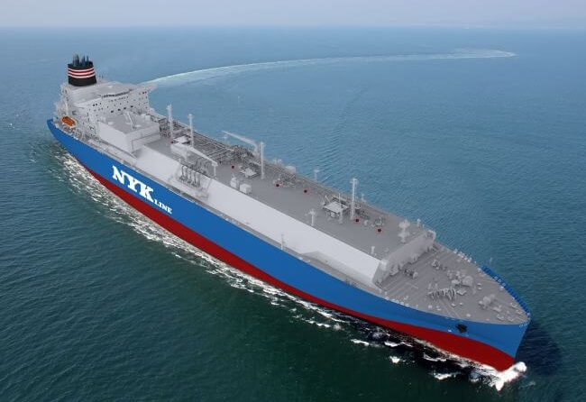 NYK To Build Its First Methanol-Fueled Chemical Tanker With Green Loan 1