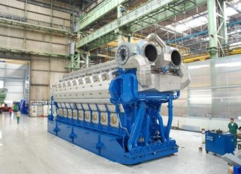 Wärtsilä 130 MW Flexicycle power plant will help Senegal lower energy costs and integrate more renewable energy 9