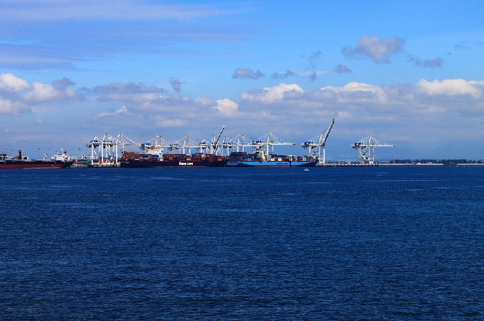 Vancouver Port Completes Shore Power Project to Reduce GHG Emissions 9