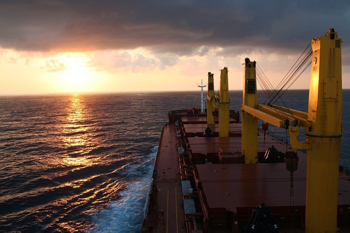 Scorpio Bulkers Agrees Charter for Ultramax Unit 1