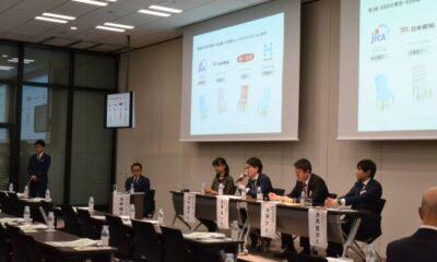 NYK Introduces Its Green Bond Initiatives At Tokyo Seminar 8
