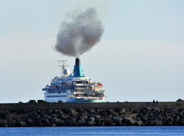 CLIA: Cruise Industry Targets 40 Pct Carbon Footprint Cut by 2030 1
