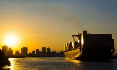 Shipping Industry Urges European Commission To Extend Consortia Block Exemption Regulation 8
