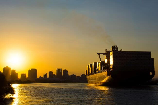 Shipping Industry Urges European Commission To Extend Consortia Block Exemption Regulation 5