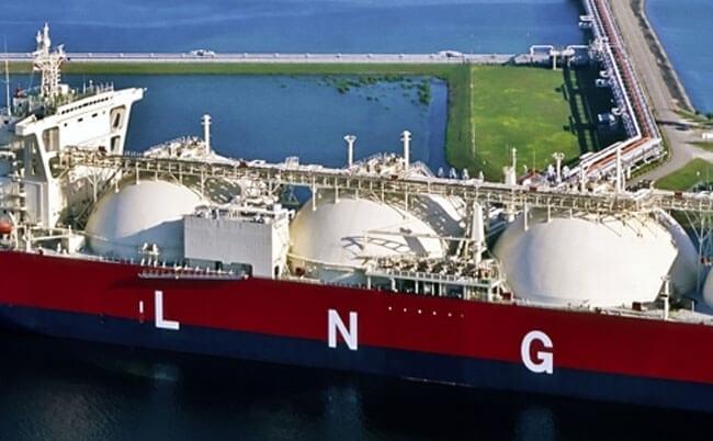 Gazprom Board Of Directors Reviews Prospects Of LNG Bunkering Market 5