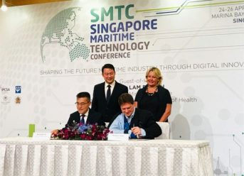 Wärtsilä partners with the Maritime and Port Authority of Singapore to promote maritime technologies 8
