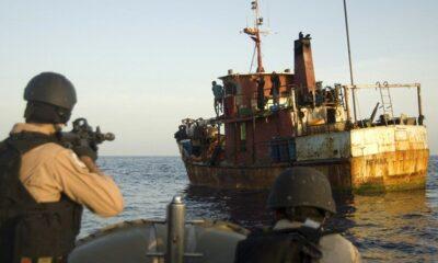 ReCAAP: Three Crew Abducted by Abu Sayyaf 5