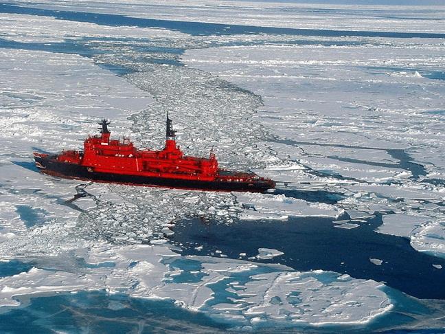 Yamal LNG Reaches Full Capacity 5