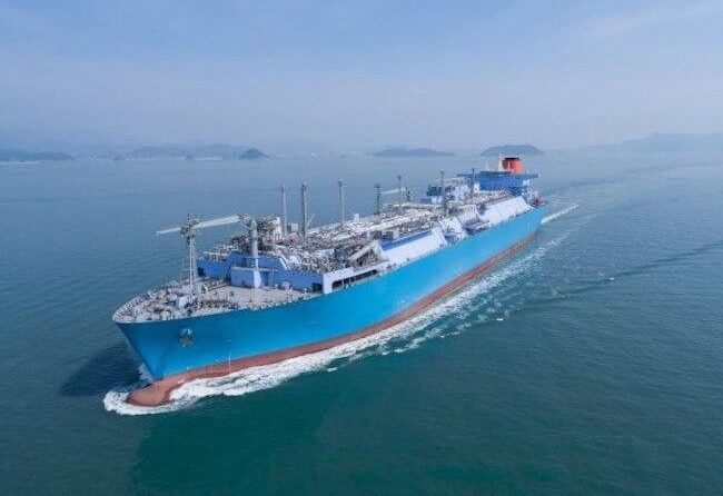Uniper SE And MOL Enter Into Agreement On FSRU & LNG Transportation Projects 1