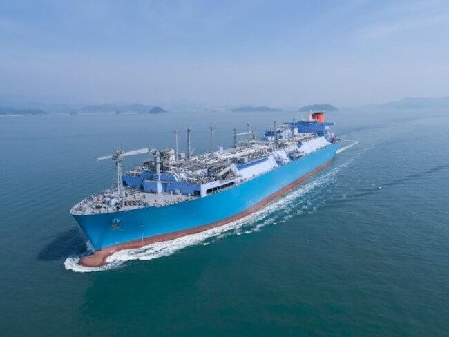 Uniper SE And MOL Enter Into Agreement On FSRU & LNG Transportation Projects 5