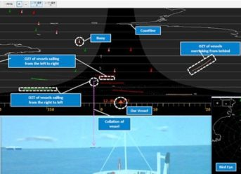 MOL Conducts Assessment And Feasibility Study Of Advanced Navigation Support System 2