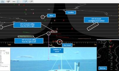 MOL Conducts Assessment And Feasibility Study Of Advanced Navigation Support System 8